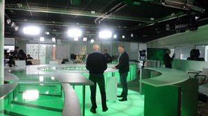 Aljazeera Sport Paris (CLS)
