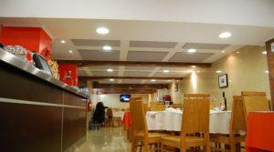 Restaurante O Beiral