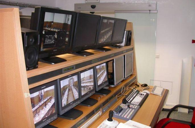 TV Parlamento